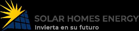 Solar Homes Energy